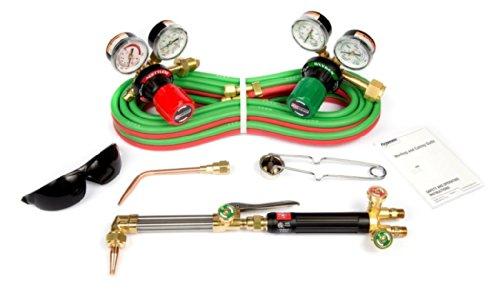 Firepower 0384-2572 OxyFuel 250-510C Clamshell