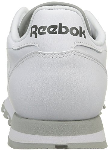 white int Grey Grey Blanco Zapatillas lt white lt Int n4wz5FqC