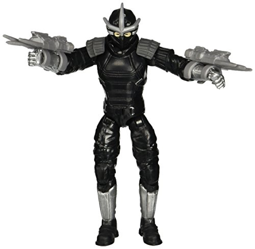 Teenage Mutant Ninja Turtles Movie 2 Out Of The Shadows Shredder Basic Figure]()