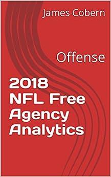 2018 NFL Free Agency Analytics: Offense