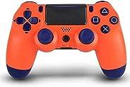Control Inalámbrico DOUBLESHOCK4 | PS4 | Compatible con PS3 PlayStation 3 y Windows PC | Señal hasta 7 metros