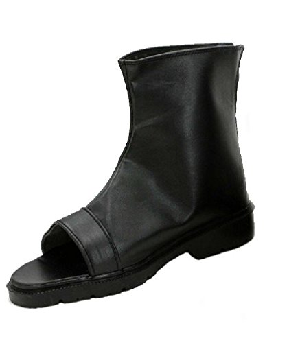 Bromeo NARUTO Anime Killer B Cosplay Chaussure Bottes Boots