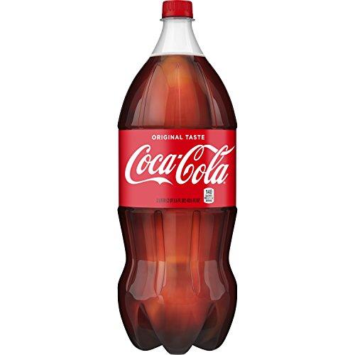 Coca Cola 049000050103 2 Liter