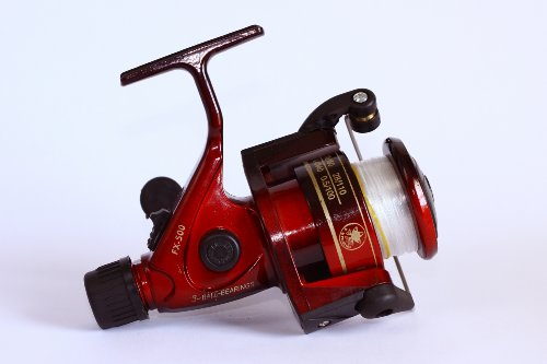 - FX-500 Spin Cast Reel by GFUSA®
