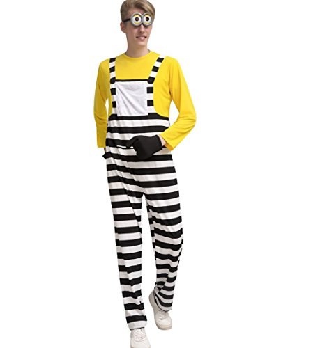 Home / Shop / Halloween Costumes / Costume Ideas / Despicable Me Costumes / Minion ...  sc 1 st  Funtober : minions costumes despicable me  - Germanpascual.Com