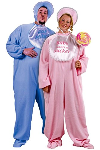 Pj Jammies Costume Plus Adult