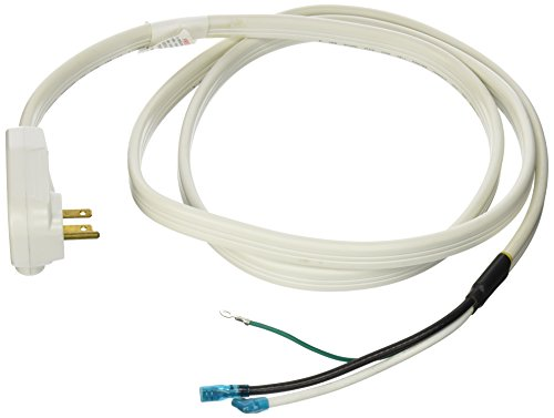 Frigidaire 5304461385 air conditioner power cord for Fujitsu mini split fan motor replacement