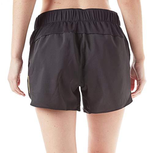 Rs Short W Femme Adidas Court dor Pantalon Noir a7BvxxwgqA