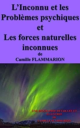 L'INCONNU ET LES PROBLEMES PSYCHIQUES Tome I (French Edition)