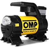 Omp OMP4012 Compresor Profesional de Aire