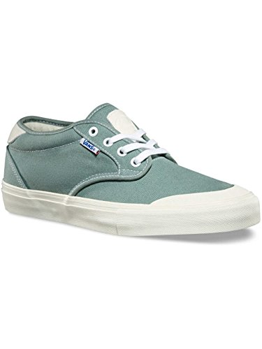 Vans Chima Pro Estate Sneakers (rubber) Chinese Green / Antique Hombres 8.5