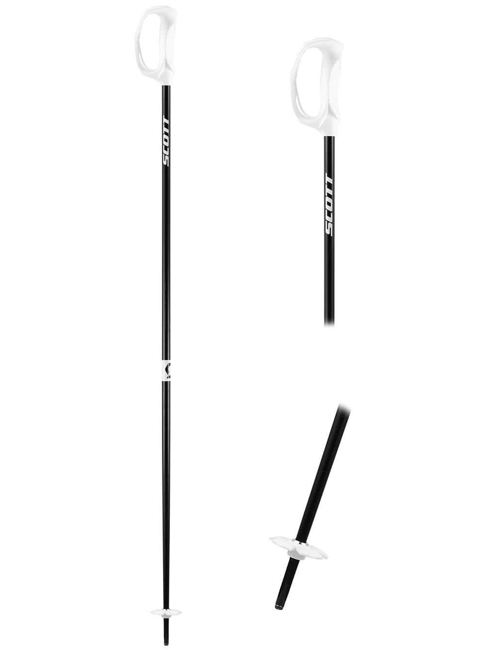 Scott Damen Skistock Strapless S Evo 110 SkistöCke