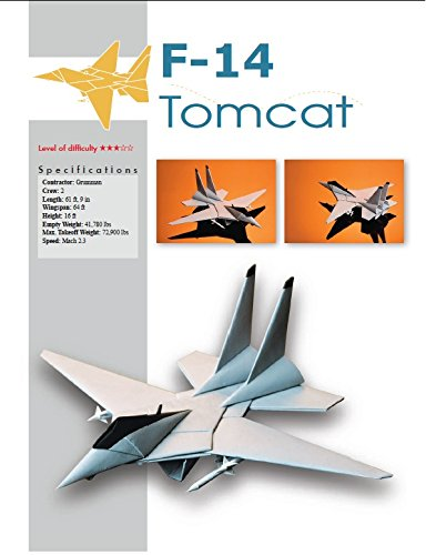 Origami Model Airplanes Create Amazingly Detailed Using Basic Techniques Book With 23 Designs Plane Histories Patrick