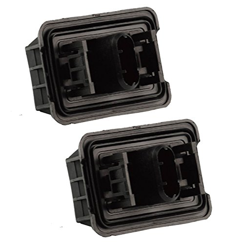 AUTOPA 51717237195 Jack Pad for BMW (Pack of 2)