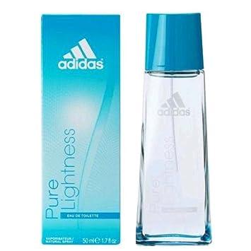 zapatos para correr super calidad selección premium Adidas Pure Lightness 75ml EDT Spray: Amazon.co.uk: Beauty