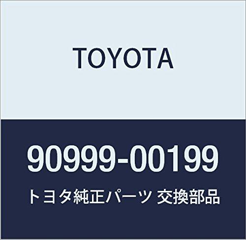 Genuine Toyota 90999-00199 Master Key (Toyota Master Key Blank)
