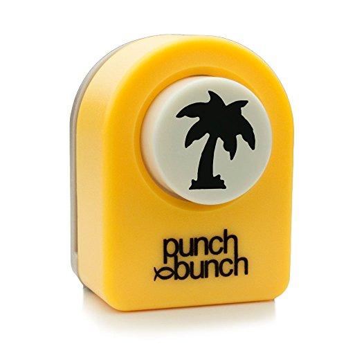 Punch Palm Tree - Punch Bunch 1/Palmtree  Small Punch, Palm Tree