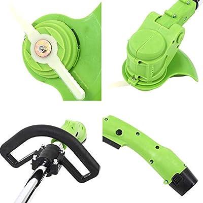 Mini cortacésped eléctrico, cortacésped, cortacésped circular ...