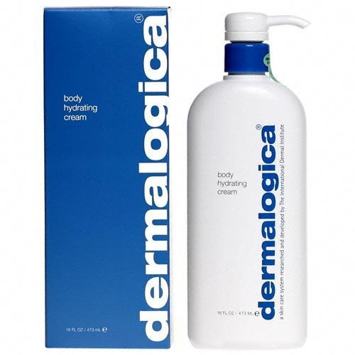 Dermalogica by Dermalogica: Dermalogica Body Hydrating Cream--/16OZ (Best Hydrating Body Cream)