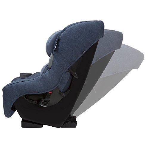 Maxi-Cosi Pria 85 Max Convertible Car Seat, Nomad Blue
