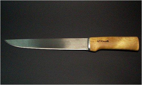 Compra Roselli - Cuchillo de cocinero en Amazon.es