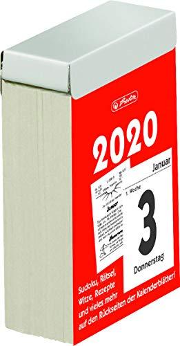 Calendario A Strappo.Calendario A Strappo Misura 3 2020 5 X 8 Cm 1 Pezzo