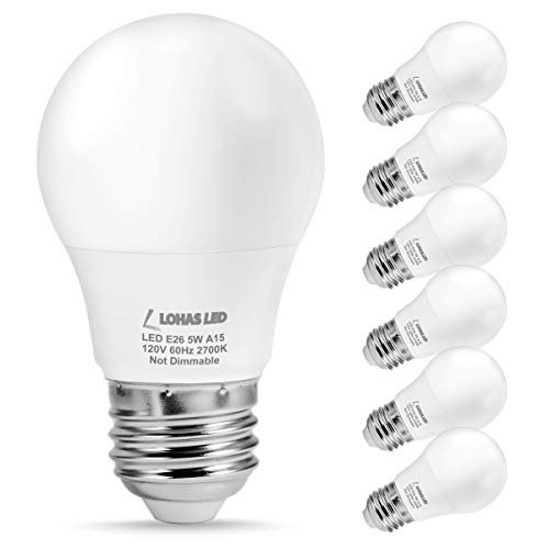 Brightness Of Led Light Bulbs in US - 5