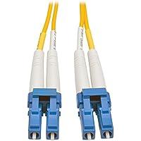 Tripp Lite 7M Duplex Singlemode SSF 8.3/125 Fiber Patch Cable (LC/LC) 23 (N370-07M)