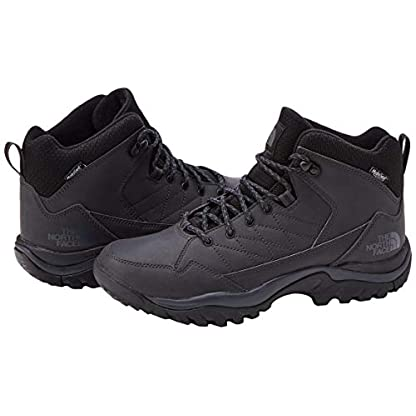 The North Face Men's M Storm Strike 2 Wp High Rise Hiking Boots 7