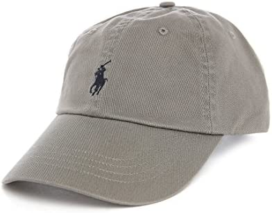 dd8e6a62f0912 Amazon.com   Polo Ralph Lauren Men Women Cap Horse Logo Adjustable   Sports    Outdoors