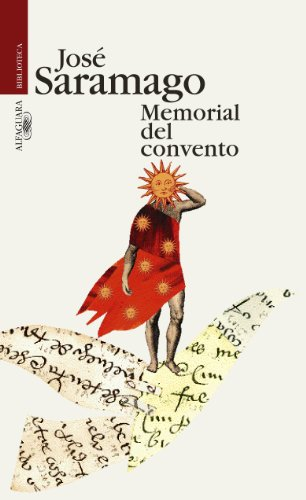 Memorial del convento (Spanish Edition) by [Saramago, José]