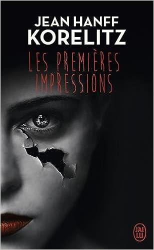 f2d551c1b35 Les premières impressions  9782290120354  Amazon.com  Books