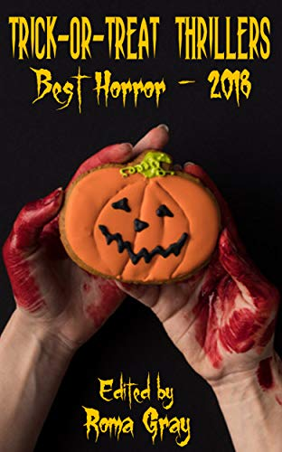 Trick or Treat Thrillers - Best Horror - -