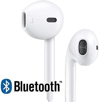 CDC® Auriculares Bluetooth v4.1 + EDR Wireless Sport estéreo ...