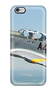 Durable Protector Case Cover With Aircraft Hot Design For Iphone 6 Plus