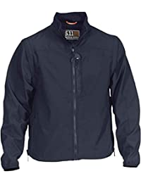 5.11 Men's Valiant Soft-Shell Jacket