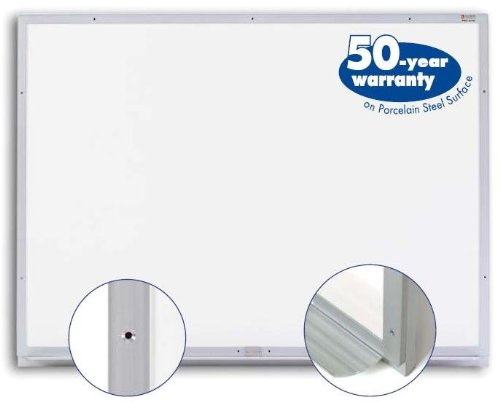 Marsh Retro Fit Markerboards 48X72 by Marsh
