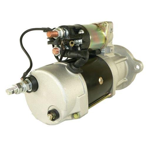 DB Electrical SDR0328 Starter For Delco 39Mt 24 Volt 10461759 19011512 8200027 8200044 8200029 8200086, 8300011, 8300014