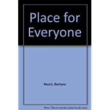 Place for Everyone
