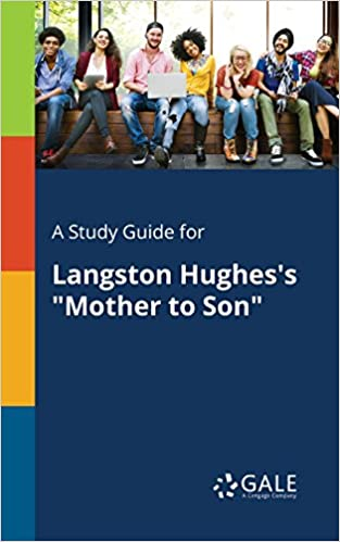 mother and son langston hughes