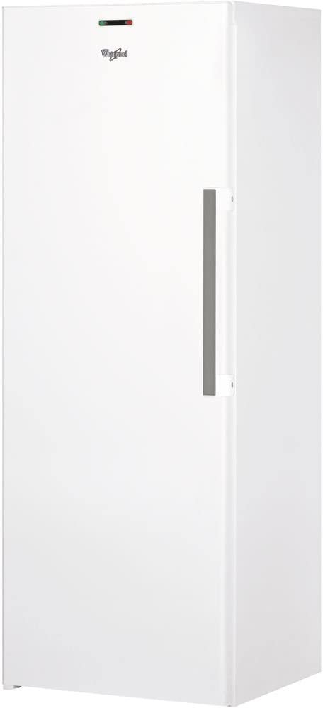 Whirlpool UW6 F2Y WBI F Independiente Vertical Blanco 222 L A++ ...
