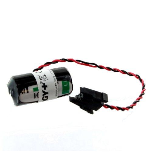 (PLC Computer Backup Battery COMP-153 BM6970MC ER17/33WKP A6BAT)