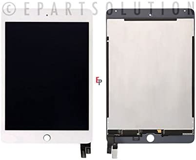 Front Touch Screen Digitizer Replacement For Apple iPad Mini4 A1538 A1550 US A+