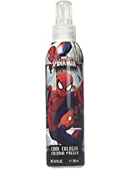Marvel Ultimate Spider Man for Kids Cool Cologne Body Spray, 6.8 Ounce