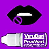 Will ViruBan PreeVent extend your time between cold sore outbreaks? Or herpes outbreaks?