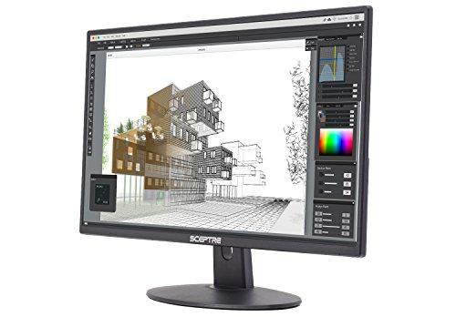 Sceptre E275w 19203r 27 Ultra Thin 1080p Led Monitor 2x