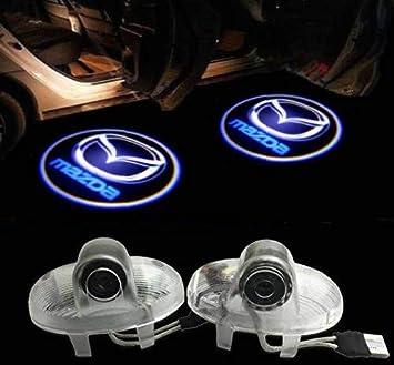 Sunshine Fly - Proyector láser para iluminación de Puertas de ...