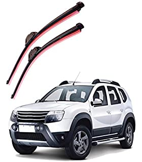 Renault Duster Car Logo Led Ghost Shadow Welcome Light Door