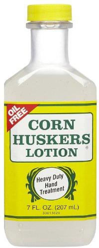 Huskers Corn Oil-Free Lotion pour les mains - 7 fl oz