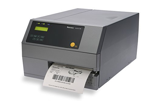 Honeywell EasyCoder PX6c Direct Thermal-Thermal Transfer Printer (300 dpi, UNIV FW and 16M/32M)
